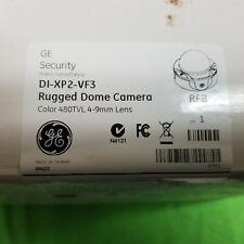 """GE DI-XP2-VF3 Dynamic Rugged Dome Camera 1/3"""" Color 480TVL XPosure Wide  #4"""