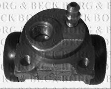 BBW1478 BORG & BECK WHEEL CYLINDER fits Peugeot 106 1.0,1.1 91- RH NEW O.E SPEC!