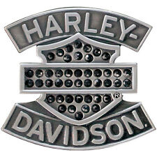 HARLEY DAVIDSON Bling Rockers B&S 3D Die Cast Pin harley PIN