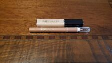 Estee Lauder Discreet Nude Lipgloss And Nude Double Wear Lip Pencil - Brand New