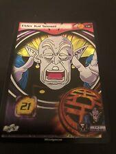 Dragon Ball Z CCG Elder Kai Sensei Foil Unlimited!! Buu Saga!!