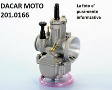 201.0166 CARBURADOR D.24 POLINI MALAGUTI : F 12 50 PHANTOM LC