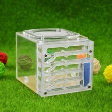 Acrylic Ant Nest Medium Housing Ant Farm Formicarium For Ant Colony