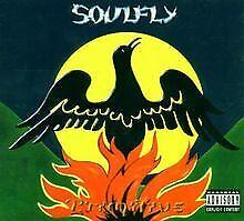 Primitive [DIGIPACK] von Soulfly | CD | Zustand gut
