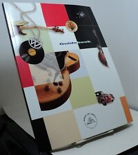 Guidebook - The Rock and Roll Hall of Fame + Museum - 2000 edition