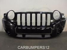 JEEP COMPASS FRONT BUMPER 2007 TO 2010 - GENUINE JEEP PART *h1