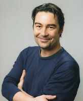 NATHANIEL PARKER UNSIGNED PHOTO - 4506 - INSPECTOR LYNLEY & ST. TRINIAN'S
