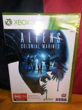 Aliens: Colonial Marines - Microsoft Xbox 360 - New & Sealed