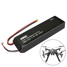 7.4V 3000mAh Battery mjx Bugs 3 Force1 F100 Contixo F17 RC quadcopter drone part