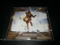 """CD """"AC DC AC/DC ACDC : BLOW UP YOUR VIDEO"""""""