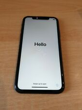 Apple iPhone XR - 128GB - Black (Unlocked) A2105 (GSM)