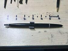 vintage Parker 51 deskpen fountain pen