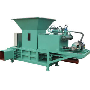 Silage Baler Manufacturer Straw Compression Baler Parallel Bar Silage Hydraulic