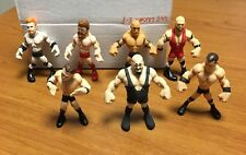2015 WWE Eraseez  Collectible Puzzle Erasers  7 Different