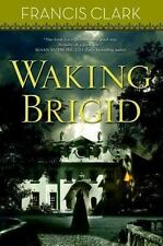 Waking Brigid by Francis Clark~A Spooky Civil War Story Set in Savannah