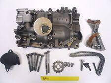 VW B5 B5.5 2005 PASSAT TDI 2.0L BHW DIESEL - OEM OIL PUMP ASSEMBLY 03G 103 537 A
