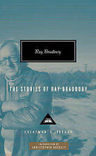 The Stories of Ray Bradbury by Ray Bradbury (Hardback, 2010)