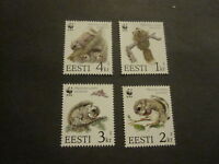 Estonia #270-73 Mint Never Hinged - WDWPhilatelic