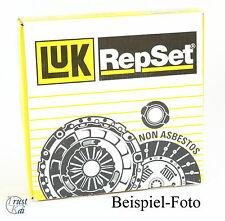 LUK Kupplungssatz RepSet für Ford Transit Bus Kasten Pritsche 625 3022 00