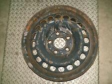 """Cerchi da 15"""" in ferro Originali Mercedes"""