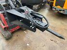 2021 Iron Rhino 300# Class Hydraulic Jackhammer Dingo Mini Skid Universal Attmnt