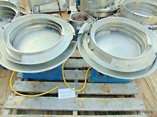1 Large 22 Vibratory Bowl Parts Feeding Feeder Moorfeed Automated Assembly