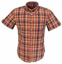 Camisas casuales de hombre multicolores Warrior Products