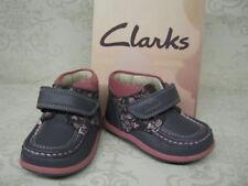Calzado de niña Botas, botines de piel color principal rosa