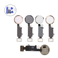 Home Button Touch ID Sensor Key Flex Cable Replacement OEM for iPhone 7 Plus