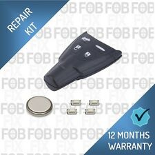 SAAB 93 95 9-3 9-5 TID AERO Remote Key Fob Case Repair Kit