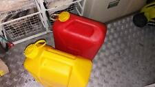 Petrol or Diesel Jerry Cans have a bunch $15 each
