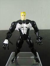 ToyBiz Marvel Comics Spider-Man Eddie Brock Venom 5 Inch Loose Action Figure