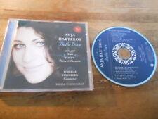 CD Klassik Anja Harteros - Bella Voce : Mozart/Haydn (8 Song) RCA RED SEAL jc