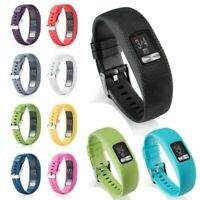 Ersatz Armband Uhrenarmband Uhr Watch Band Strap Für Garmin VivoFit 4 Tracker