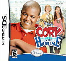 Cory In The House NDS New Nintendo DS