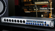 Presonus Firestudio Project Firewire Recording Interface