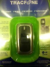 Tracfone LG410G Cellphone Prepaid Cellphone telephone for parts or repair