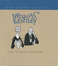 Bentley (Prion Cartoon Classics), Bentley, Nicolas, New Book