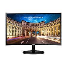 Samsung LC24F390FHNXZA 24-inch Curved LED Gaming Monitor (Super Slim Design)