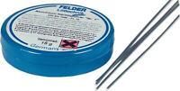 kit soudure aluminium 4 baguettes et flux décapant FELDER 26400007