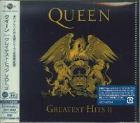 QUEEN-GREATEST HITS II-JAPAN UHQCD Ltd/Ed G88