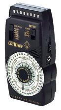 Wittner Mt60 LED Pendulum Quartz Metronome - New With Free Shipping