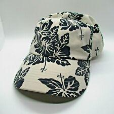 Dorfman Pacific Co. Men's Tropical Hawaiian Floral Hawaii Hat  One Size