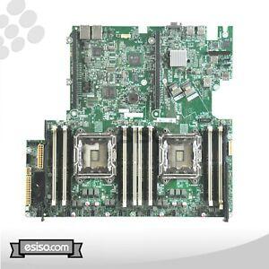 743018-002 779094-001 HP PROLIANT DL160 GEN9 G9 SYSTEM BOARD