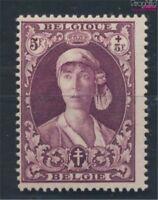 Belgien 321 mit Falz 1931 Tuberkulose (7202844