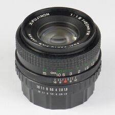 Fujifilm 50mm/1.7 X-Fujinon FM Standard für Fujica X (N017025)