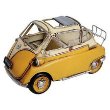 BMW Isetta 250  Caravan Revell 1/12 Scale Die Cast Model Replica Car Decorative