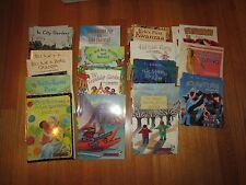 Lot classroom 54 lvl 2 3 readers Little Celebrations scott foresman fiction