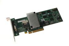 Avago LSI Megaraid SAS 9260-4i 512MB SATA / SAS Controller RAID 6G PCIe x8 LP