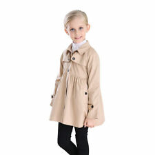Fall Jackets & Coats for Girls